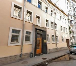 Аренда офиса 10кв Патриарший Малый переулок некоммерческая недвижимость сибай