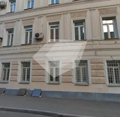 Арендовать помещение под офис Афанасьевский Большой переулок коммерческая недвижимость уфе продажа