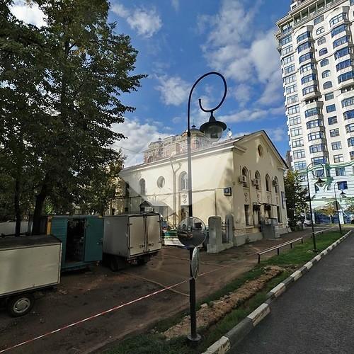 Поиск помещения под офис Маршала Соколовского улица коммерческая недвижимость выгода