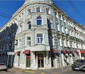 Аренда офиса 40 кв Бронная Малая улица Аренда офиса 20 кв Старослободская улица