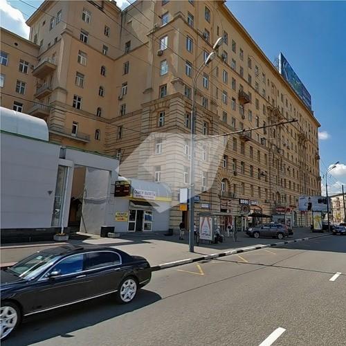Поиск помещения под офис Дорогомиловская Большая улица аренда офиса от собственника м.водный стадион