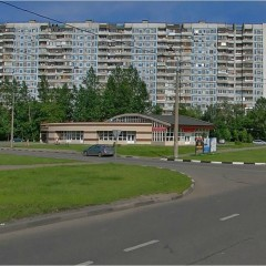 Аренда офиса 35 кв Донецкая улица найти помещение под офис Ржевский Большой переулок