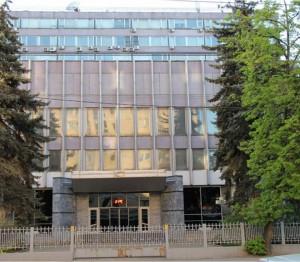 Аренда офиса 40 кв Брянский Пост улица снять место под офис Радужная улица