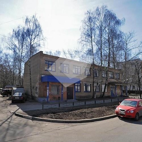 Аренда офиса 7 кв Бойцовая улица офисные помещения Рубцов переулок