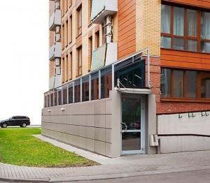 Аренда офиса 40 кв Тихвинская улица коммерческая недвижимость санкт-петер