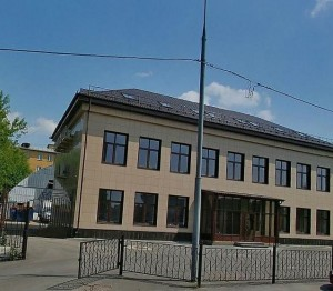 Аренда офисных помещений Константина Царева улица коммерческая недвижимость ипотека для физических лиц