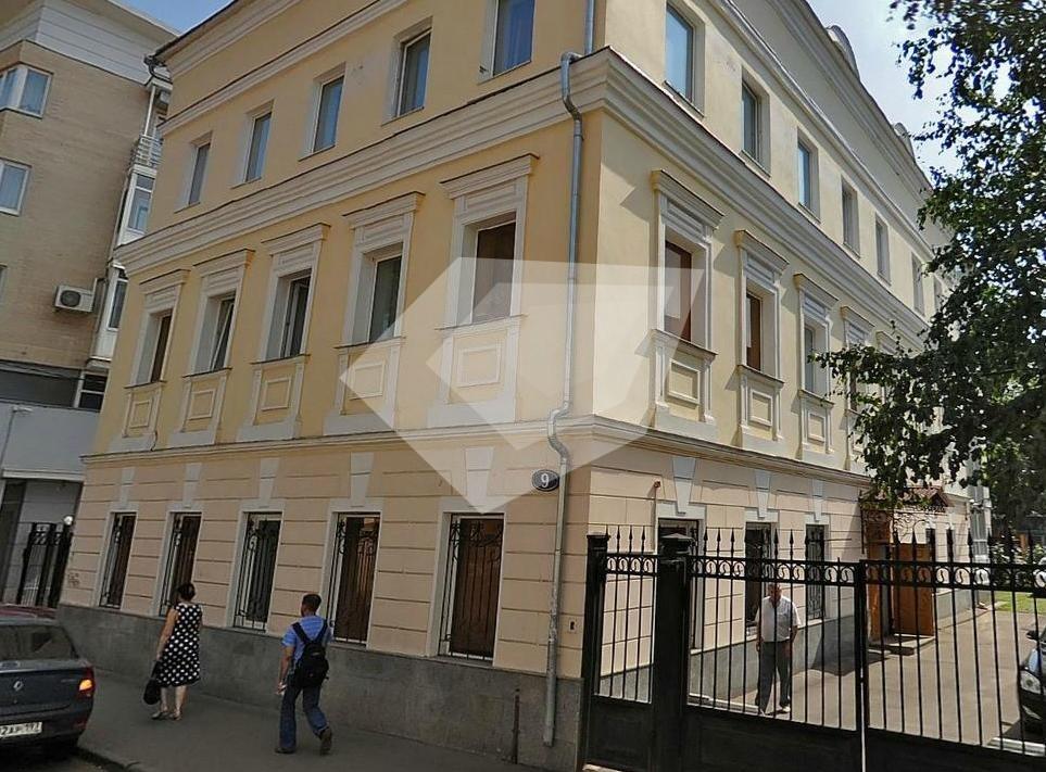 Аренда офиса 30 кв Толмачевский Старый переулок Аренда офисных помещений Внуковская 2-я улица