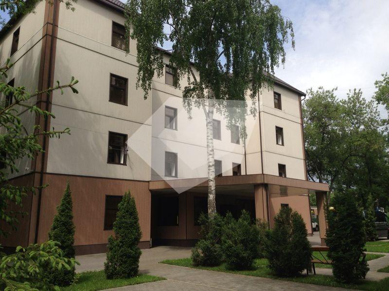 Аренда офисов ул.раменки, д.17 Аренда офиса Суворовская улица
