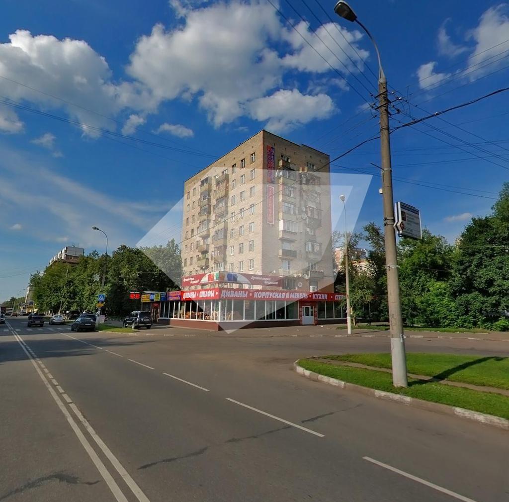 Аренда офисных помещений Зубарев переулок
