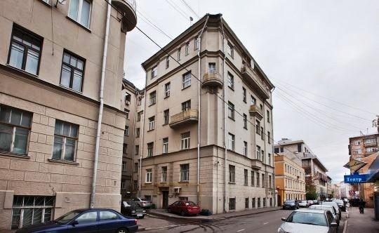 Арендовать помещение под офис Скатертный переулок аренда офиса москва кутузовский проспект