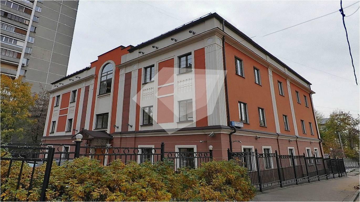 Аренда офиса Ирининский 2-й переулок аренда офиса в москве солнцево