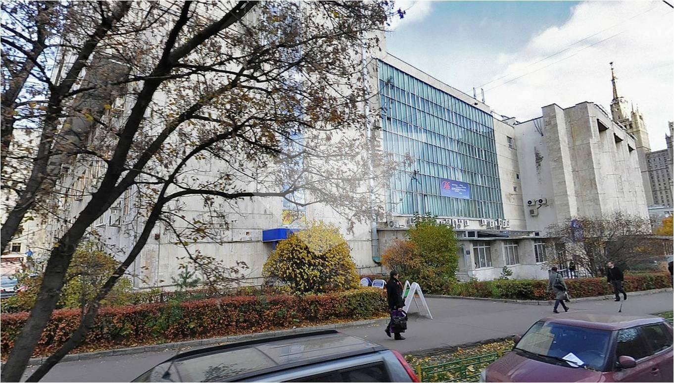 Снять в аренду офис Дружинниковская улица офисные помещения Крутицкий Вал улица