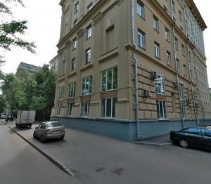 Снять помещение под офис Рижский проезд издание коммерческая недвижимость
