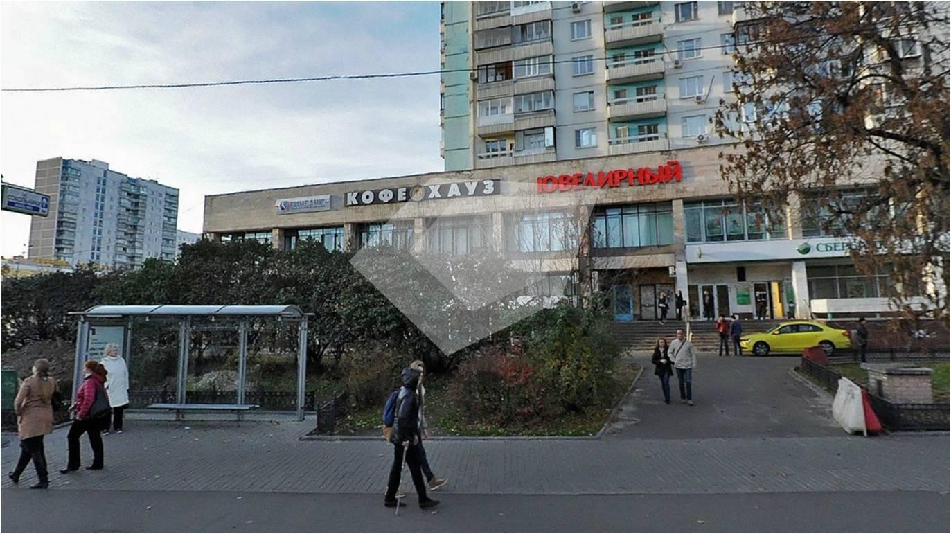 Аренда офисных помещений Луховицкая улица