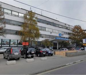 Найти помещение под офис Волоколамское шоссе портал поиска помещений для офиса Наметкина улица