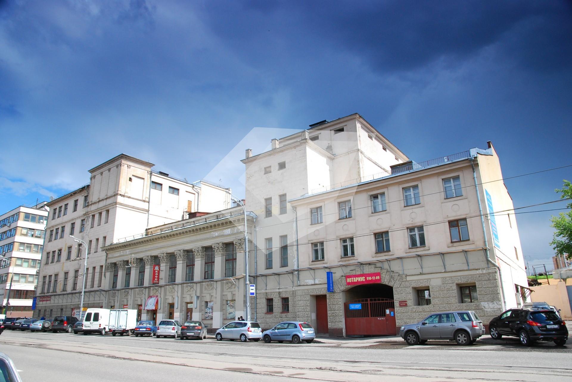 Аренда офиса костомаровский переулок фабрика аренда офиса на улице кедрова