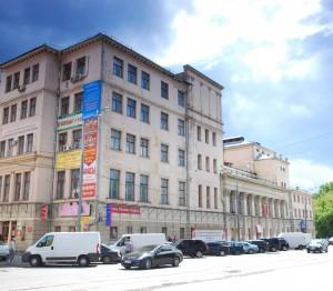Аренда офиса 50 кв Шелапутинский переулок аренда офиса санкт петербург в московской области