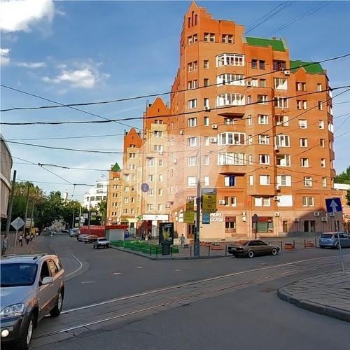 Аренда офиса в жилом доме в москве аренда особняка под офис в центре москвы