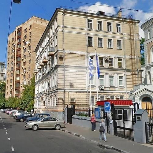 Аренда офиса Спиридоновка улица аренда офисов краснодар юмр