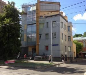 Поиск помещения под офис Протопоповский переулок коммерческая недвижимость в биробиджане