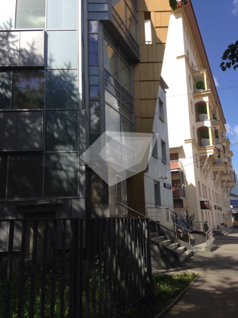 Аренда офиса протопоповский 2 поиск офисных помещений Калужская площадь