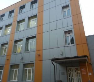 помещение для фирмы Штурманская улица
