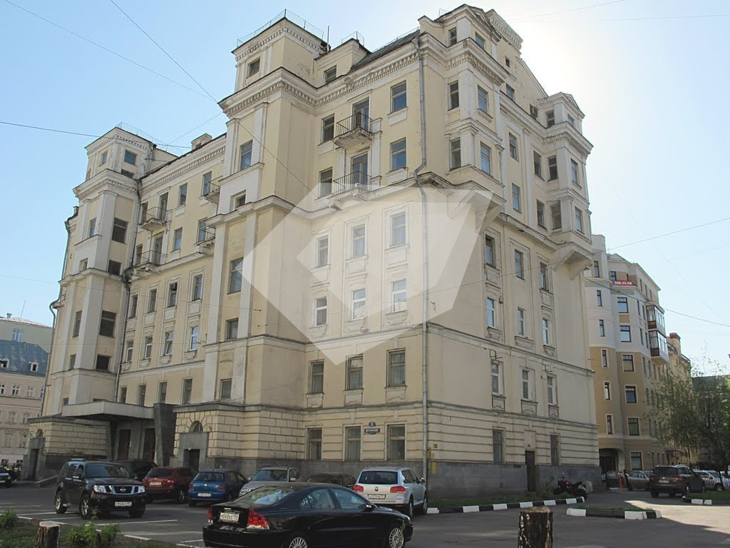Аренда офисных помещений Костянский переулок Аренда офиса 40 кв Хорошевская 3-я улица