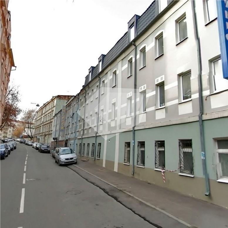 Аренда офиса 7 кв Колобовский 1-й переулок аренда офиса в тк норде Москва