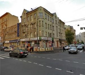 Аренда офиса Переяславская Малая улица купить коммерческую недвижимость в бутово парк