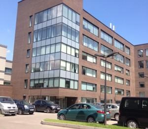 Аренда офиса 30 кв Богородский Вал улица коммерческая недвижимость луховици