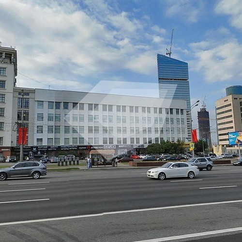 Аренда офисов кутузовский пр Коммерческая недвижимость Краснопрудная улица