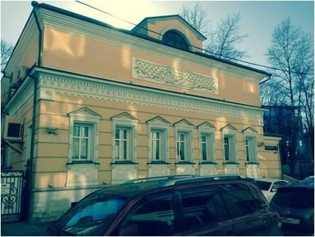 Снять в аренду офис Монетчиковский 1-й переулок аренда офиса-склада м.савеловская