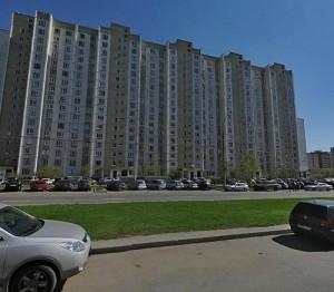 Поиск офисных помещений Пятницкое шоссе коммерческая недвижимость, белгород