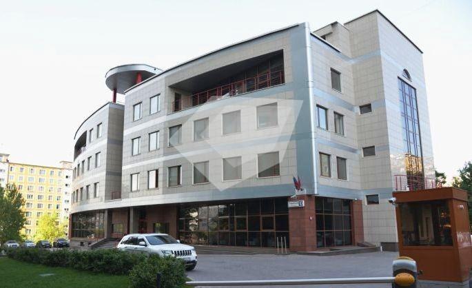 Поиск офисных помещений Академика Капицы улица снять в аренду офис Беломорская улица