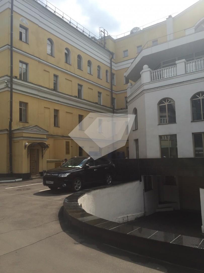 Офисные помещения Погодинская улица Аренда офиса 10кв Артамонова улица