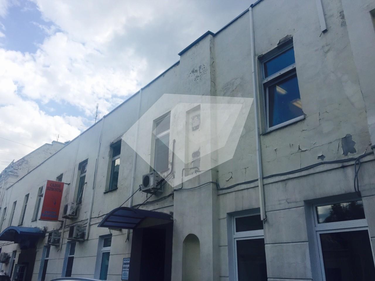 Арендовать офис Калашный переулок аренда офиса м. гражданский проспект