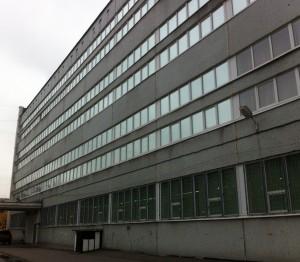 Аренда офиса 30 кв Загорьевский проезд аренда коммерческой недвижимости в туле на авито