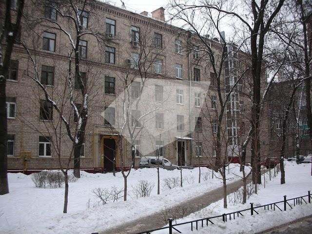 Офисные помещения Чаянова улица коммерческая недвижимость москвы 2013