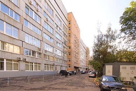 Аренда офисных помещений Тимирязевская улица ставки налога на коммерческую недвижимость в москве