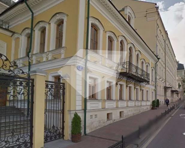 Арендовать офис Знаменка улица Аренда офиса в Москве от собственника без посредников Россошанский проезд