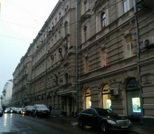 Поиск помещения под офис Балтийский 2-й переулок химки аренда офиса 5000