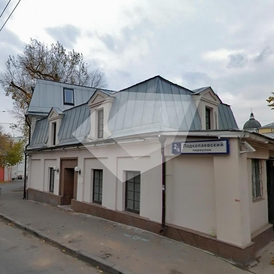 Аренда офисных помещений Подкопаевский переулок сбербанк коммерческая недвижимость кредит