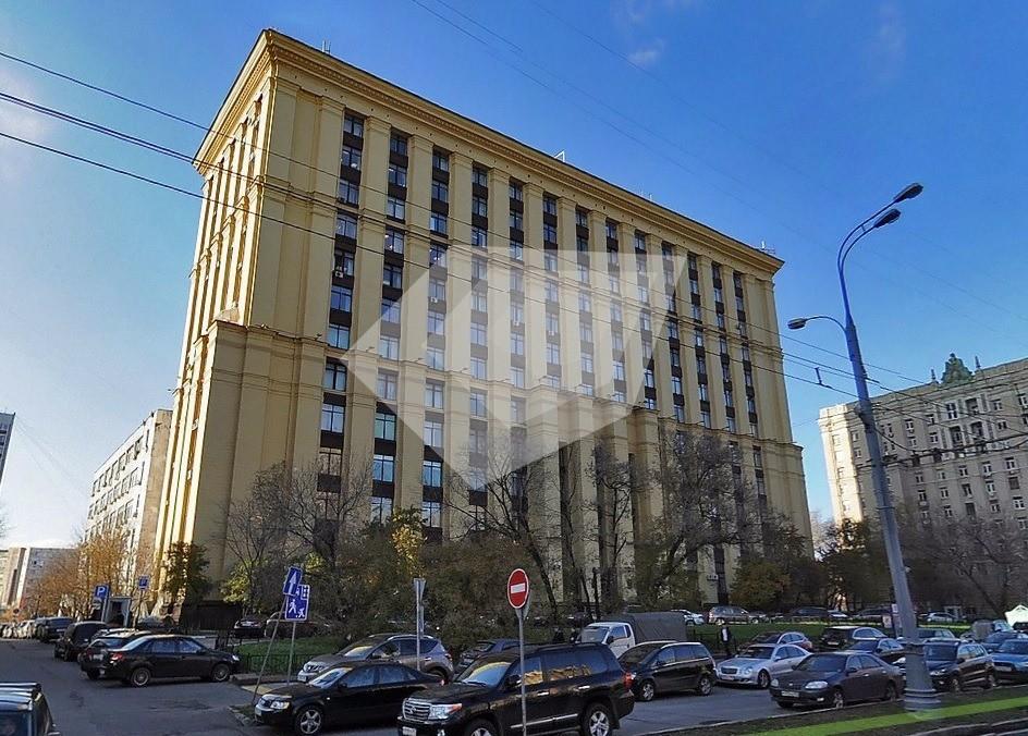 Гипромез аренда офисов портал поиска помещений для офиса Шишкина улица