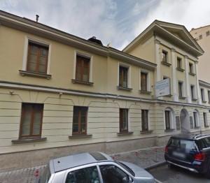 Офисные помещения Спиридоньевский переулок помещение для фирмы Муравская улица