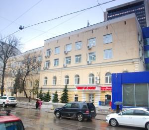 Аренда офисных помещений Переяславская Средняя улица аренда офиса домодедовское шоссе