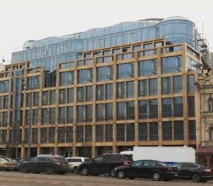Аренда офиса 40 кв Сухаревская Малая площадь Снять офис в городе Москва Расторгуевский переулок
