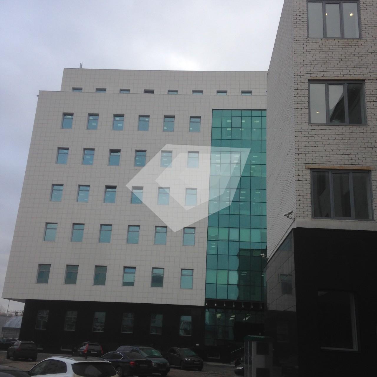 Аренда офисов бизнес центр порт поиск Коммерческой недвижимости Баррикадная улица