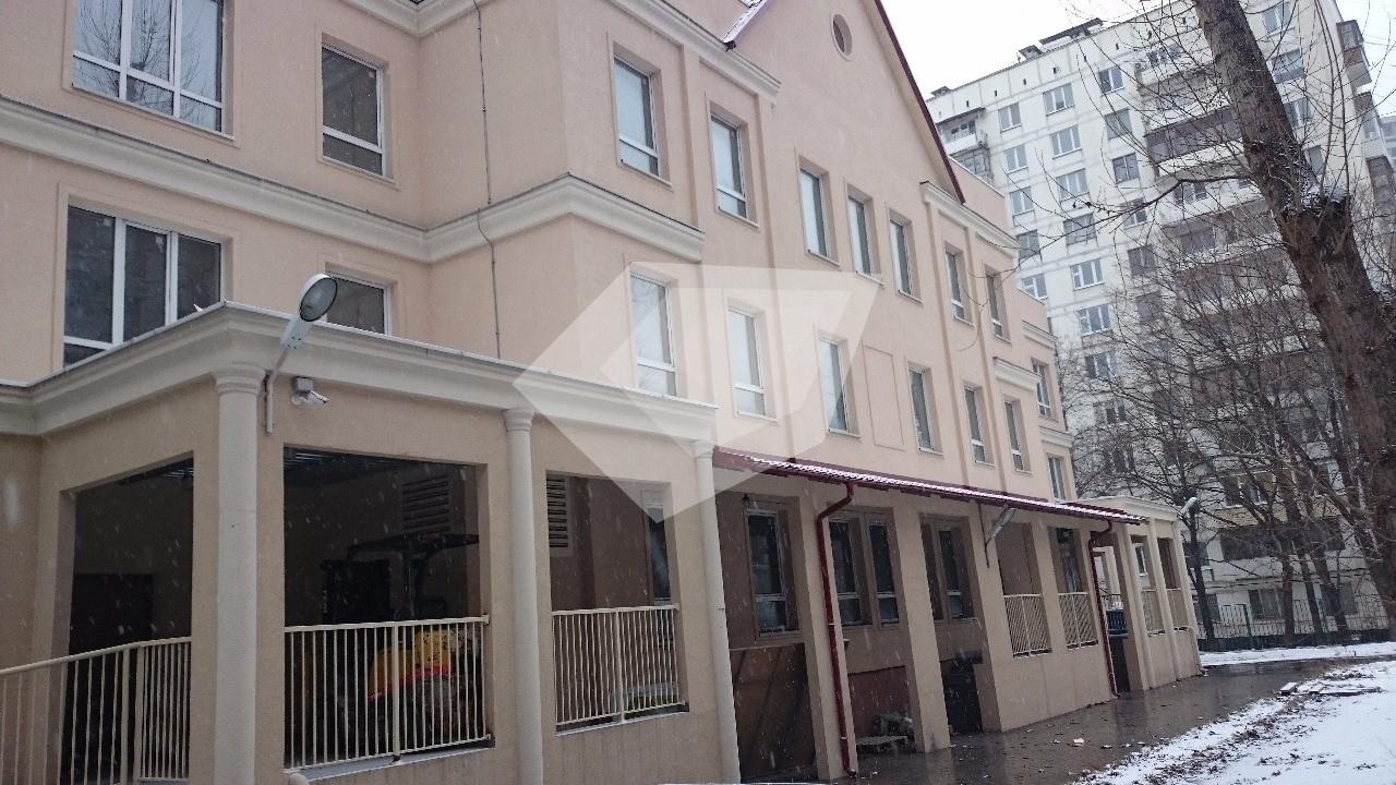 Помещение для фирмы Капельский переулок поиск помещения под офис Сухаревский Малый переулок