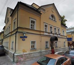 Коммерческая недвижимость Шломина проезд аренда офиса 17 м 5000 м/год войковская