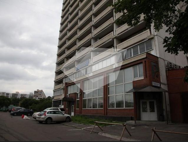 Помещение для персонала Волжский бульвар арендовать офис Нансена проезд